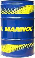 Гидравлическое масло Mannol Hydro ISO 46 60л