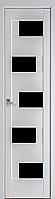 """Міжкімнатні двері """"Піана"""" BLK 400, колір білий матовий"""