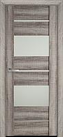 """Міжкімнатні двері """"Аскона"""" G 800, колір бук баварський"""