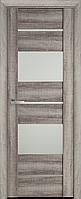 """Міжкімнатні двері """"Аскона"""" G 600, колір бук баварський"""