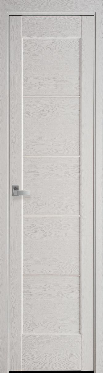"""Міжкімнатні двері """"Міра"""" G 400, колір патина сіра"""