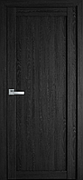 """Міжкімнатні двері """"Лейла"""" A 800, колір дуб сірий"""