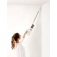 Пылесос 2в1 (вертикальный+ручной) Roidmi F8 Handheld Wireless Vacuum Cleaner White (Уценка), фото 5