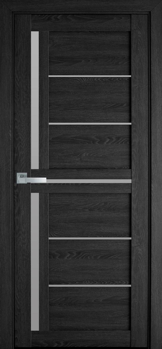 """Міжкімнатні двері """"Діана"""" G 900, колір дуб сірий"""