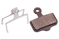 Диск.торм.колодки DS-44, semi metal, для Avid Elixir