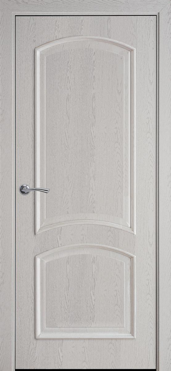 """Міжкімнатні двері """"Антре"""" A 800, колір патина сіра"""