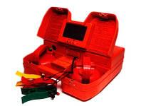 Кардиодефибриллятор - монитор портативный с универсальным питанием ДКИ-Н-15