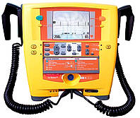Дефибриллятор - монитор CARDIO-AID 200 с многоразовыми электродами + термопринтер + модуль управления ритма + пульсоксиметр + модуль для измерения