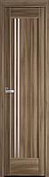 """Міжкімнатні двері """"Делла"""" G 400, колір золотий дуб"""