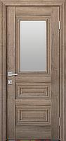 "Міжкімнатні двері ""Камілла"" G 800, колір горіх європейський"