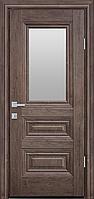 "Міжкімнатні двері ""Камілла"" G 800, колір горіх норвезький"