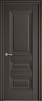 """Міжкімнатні двері """"Статус"""" A 600, колір антрацит"""