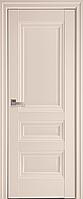 """Міжкімнатні двері """"Статус"""" A 600, колір магнолія"""