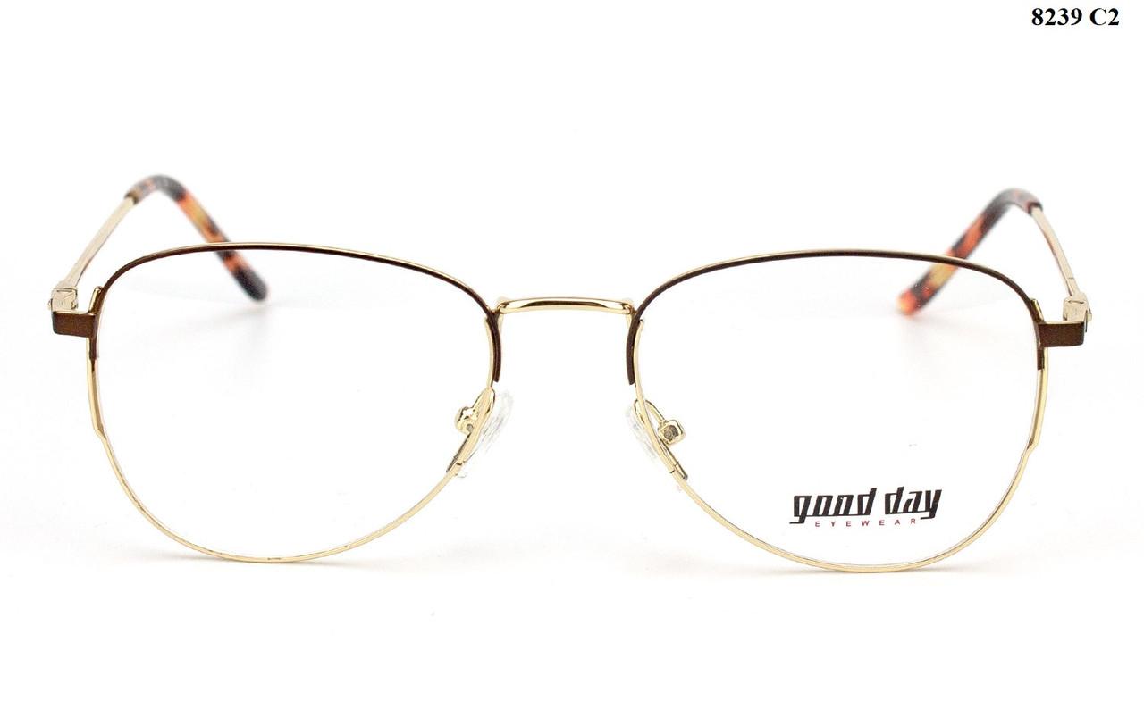 Мужские очки с диоптриями минус (от -0.5 до -6.0)