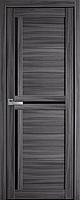 """Міжкімнатні двері """"Трініті"""" BLK 600, колір дуб атлант"""