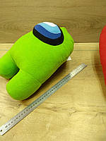 Мягкая игрушка Космонавт Амонг Ас, Among Us,Амонги в наличии все цвета