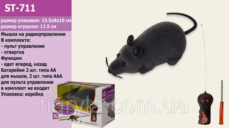 Мышь на дистанционном управлении, фото 2