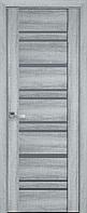 """Міжкімнатні двері """"Валенсія"""" GRF 600, колір бук кашемір"""