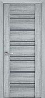 """Міжкімнатні двері """"Валенсія"""" GRF 800, колір бук кашемір"""