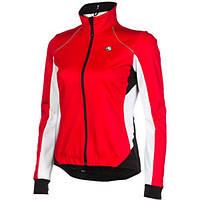 Женская Велокуртка Orbea PRO XS Красная