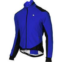 Велокуртка Orbea Race L синяя