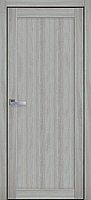 "Міжкімнатні двері ""Лейла"" A 800, колір ясен патина"