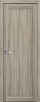 """Міжкімнатні двері """"Лейла"""" A 600, колір сандал"""