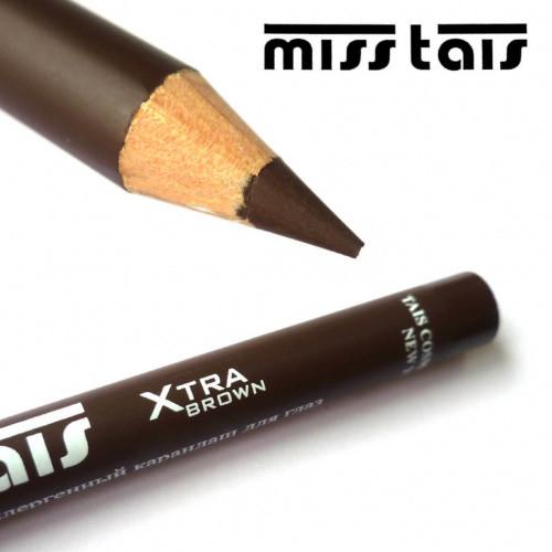 Кайал Miss Tais 556карандаш экстра (коричневый)