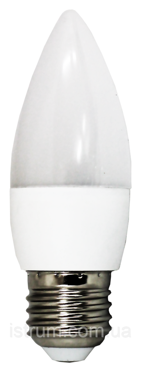 Лампа светодиодная 4W Е27 (3000К, 4000K) 120° 280 LM 220V, Numina
