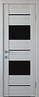 """Міжкімнатні двері """"Аскона"""" BLK 600, колір ясен new"""