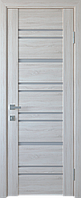 """Міжкімнатні двері """"Валенсія"""" G 600, колір ясен new"""
