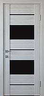 """Міжкімнатні двері """"Аскона"""" BLK 800, колір ясен new"""