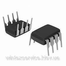 Микросхема ICE2QR0680Z