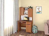 """Компютерний стіл """"Сашок"""" МДФ (8 кольорів), фото 1"""