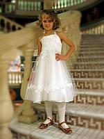 Нарядные платье для девочек от производителя недорого и качественно