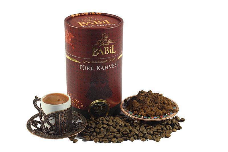 Турецкий кофе Mardin Babil 250 г
