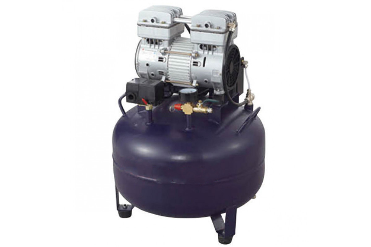 Воздушный компрессор 2EW (B type) с осушителем воздуха Dentix