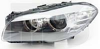 Левая фара BMW 5 F10 2010-2013 (артикул FP 1420 R1-E)
