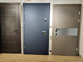 Взломостойкие двери - первое, что вы увидите в нашем Центре безопасности ЗАМОК.УКР