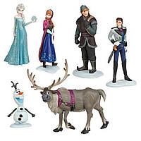 Игровой набор фигурки Холодное сердце  Дисней Disney Frozen Figure Play Set