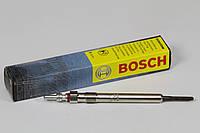 Свічка розжарювання VW Caddy III 1.6TDI / 2.0TDI 10- 0 250 403 009 BOSCH (Німеччина)