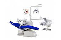 Стоматологічна установка Dentix GD-S200 верхня подача (додаткова комплектація) Dentix