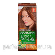 Краска для волос Garnier Color Naturals 6.41 Сияющий янтарный