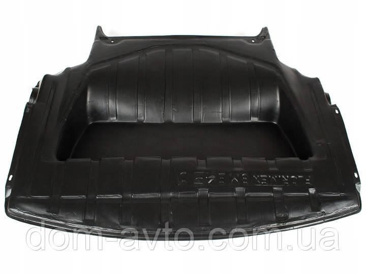 Защита двигателя 51717039440 BMW 3 E46 98-05 DIESEL