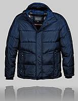 Зимняя куртка Black Vinyl (1002-1) 48