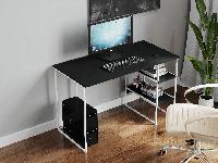 Компьютерный стол лофт Rimos Feel the Game - GERMES, геймерский стол Loft