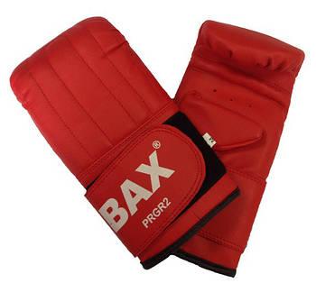 Снарядные перчатки Bax