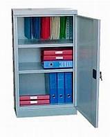 Шафа архівна бухгалтерська Літпол  SBM 101 1040(в)х600(ш)х435(гл) металева