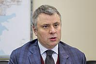 Уряд призначив Юрія Вітренка т.в.о міністра енергетики.