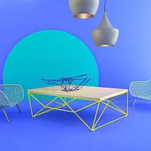 Стол журнальный Massless 2 (90*60 см) TM Levantin Design, фото 3